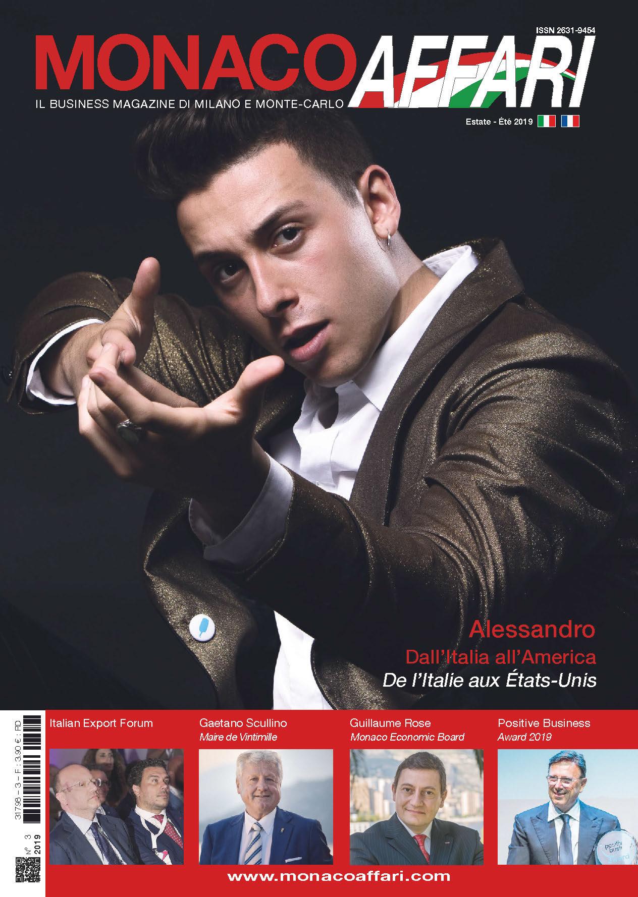 Sfoglia il magazine online
